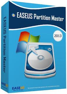 EaseUS Partition Master | Phần mềm chia ổ đĩa tốt nhất