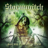 """Το τραγούδι των Stormwitch """"Odins Ravens"""" από το album """"Bound To The Witch"""""""