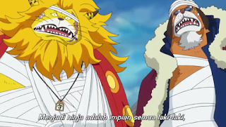 One Piece Episode 768 Subtitle Indonesia