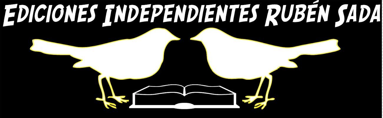 Ir al enlace de Ediciones Independientes Rubén Sada