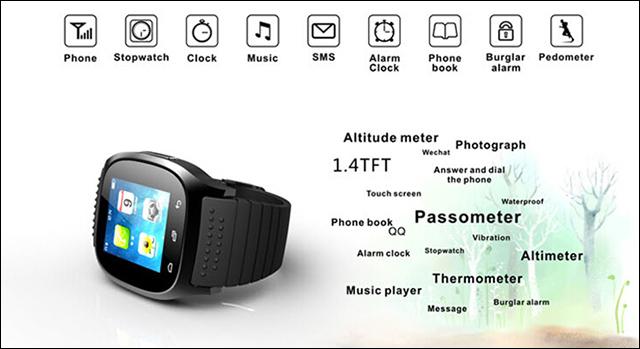3dbc63ee38f67 أفضل ساعة ذكية يمكن أن تشتريها بسعر منخفض - عالم الكمبيوتر