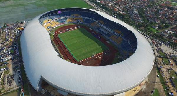 Bobotoh Khawatir, Stadion GBLA Jadi Target Bom Teroris