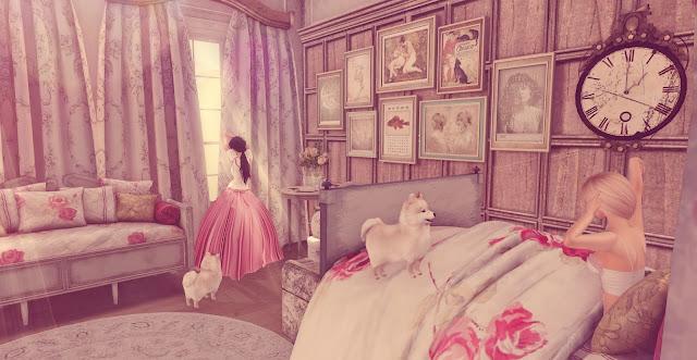Good morning Milady