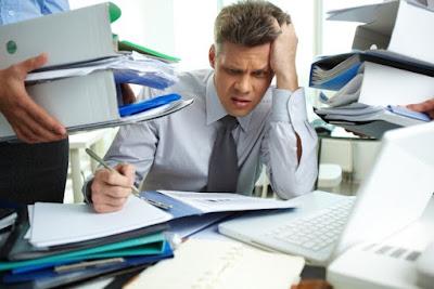 Workaholic y sus consecuencias