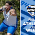 UB's Patterson named MAC Field Athlete of the Week