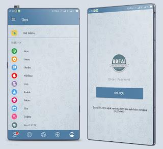 BBM Telegram Versi 3.3.2.31 Apk