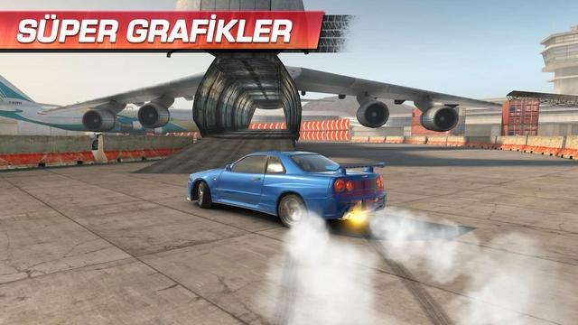 carx drift racing mod apk indir