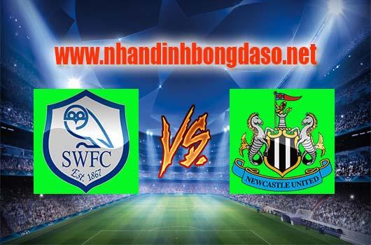 Nhận định bóng đá Sheffield Wed. vs Newcastle, 23h30 ngày 08-04