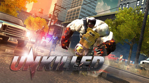 Unkilled 0.8.2 For Android (APK + OBB Data) - Free Download