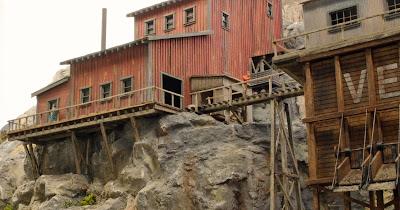 Vezmar Mine