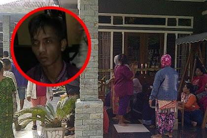 Pelaku Pembunuhan dan Pemerkosaan Sadis Perempuan di Belitung Sudah Terungkap, inilah Sosoknya