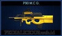P90 MC G.