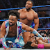 Cobertura: WWE SmackDown Live 19/03/19 - No Wrestlemania for Kofi Kingston?