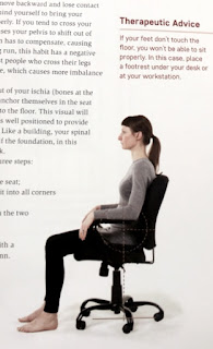 cure back pain sample position