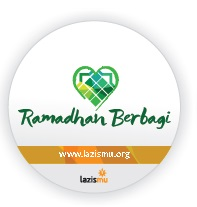 Ramadhan berbagi bersama Lazismu