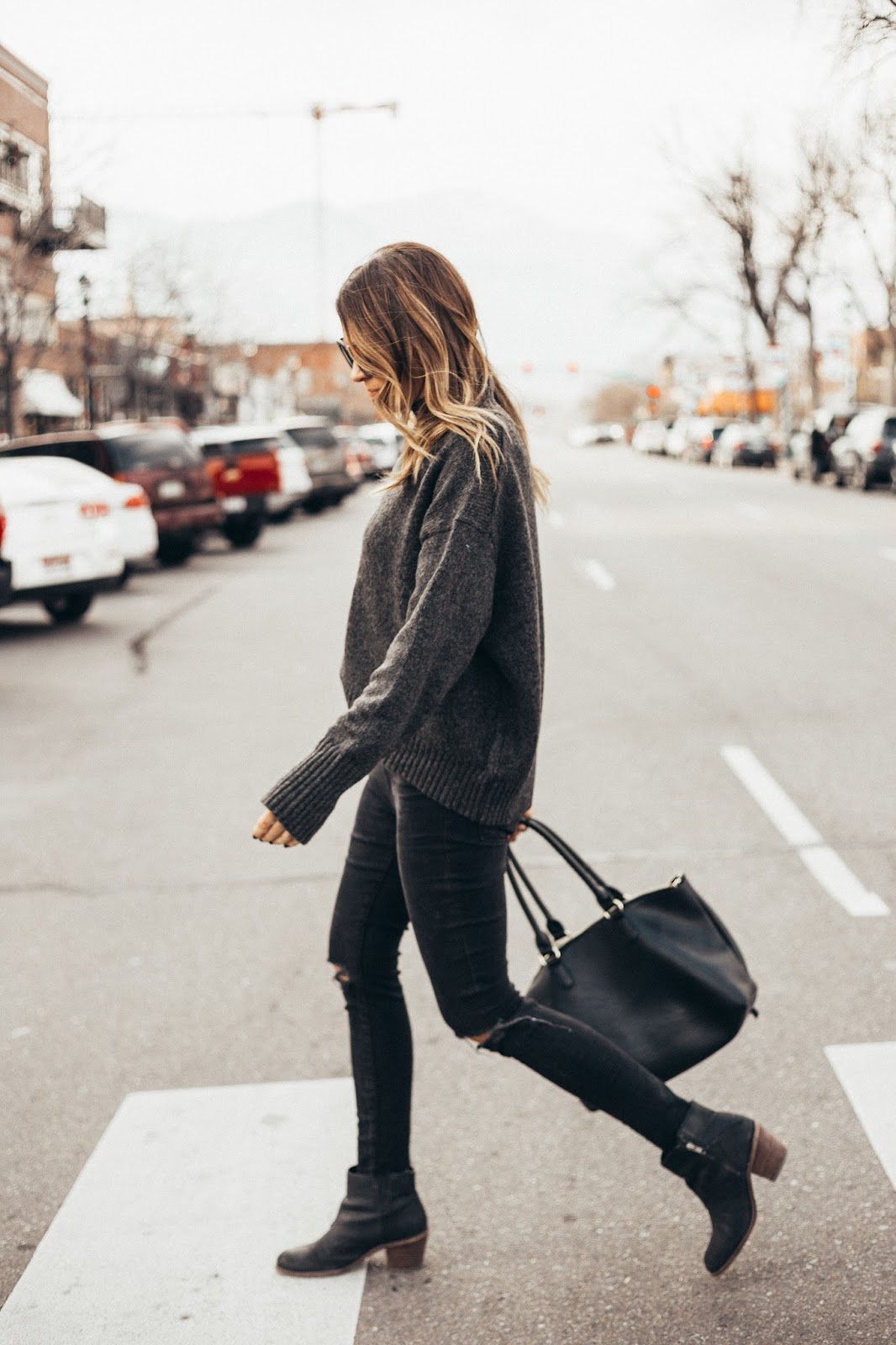 The Best Sweaters Under $50 by popular Colorado fashion blogger Eat Pray Wear Love