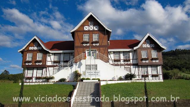 Prefeitura Municipal de Forquetinha, RS