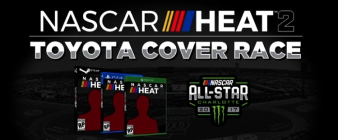NASCAR Heat 2 Coming To PS4, Xbox One and PC On September 12 - BioGamer Girl