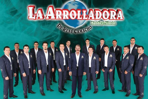 Boletos y Conciertos de La Arrolladora en Tijuana