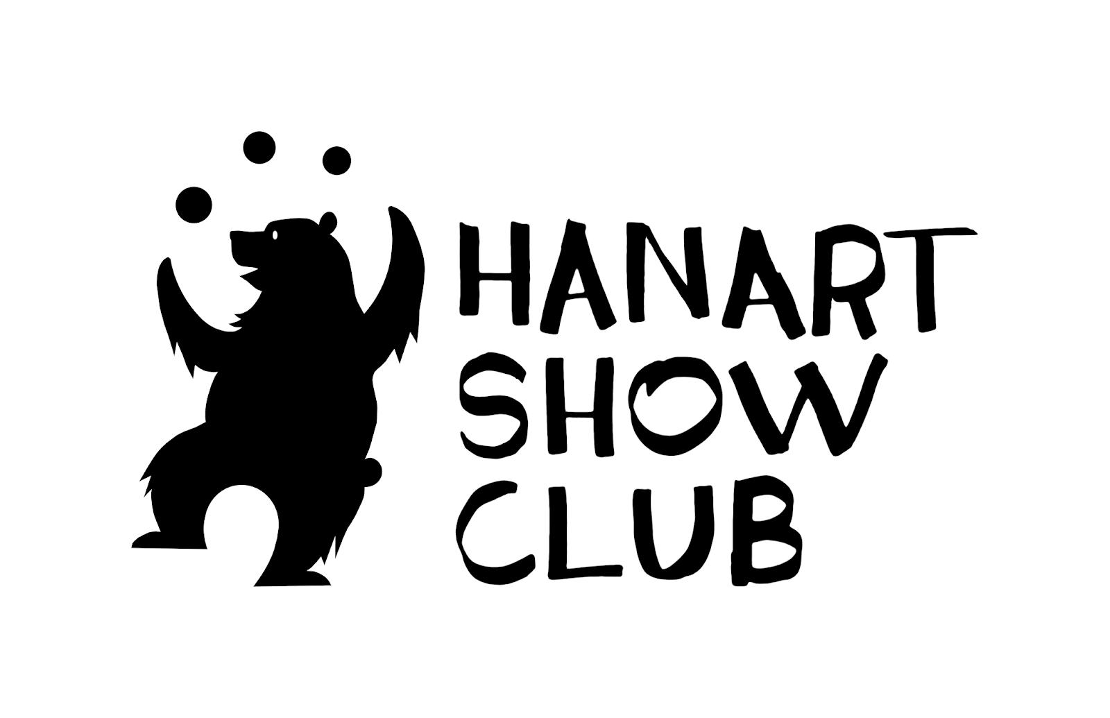 Hanart Show Club