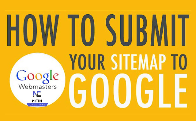 How To Index Sitemap In Google Webmaster Tools 2019