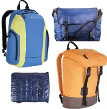 Fastrack Laptop Sleeves, Backpacks, Bags – Flat 50% to 61% Off @ Amazon