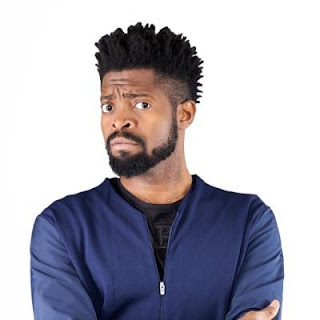 Basketmouth Reacts To Psquare Quarrel - Why Una No Wait Till After My Show Una Fight This Fight!