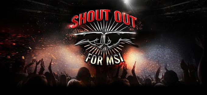 Share Reviews and Get Free Steam Credit from MSI