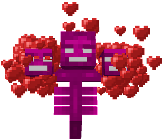 Valentine's Day Wither