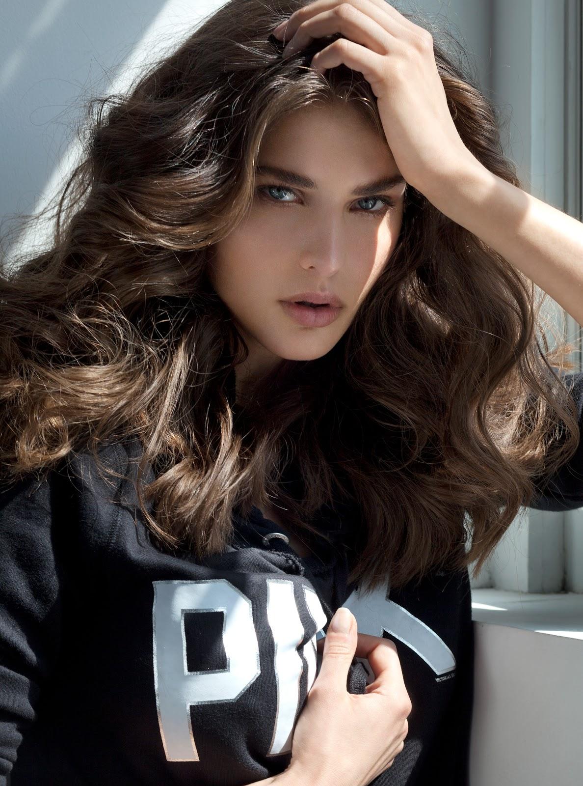 Profile Models: TOTALLY TAMARA