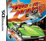 Hot Wheels - Track Attack