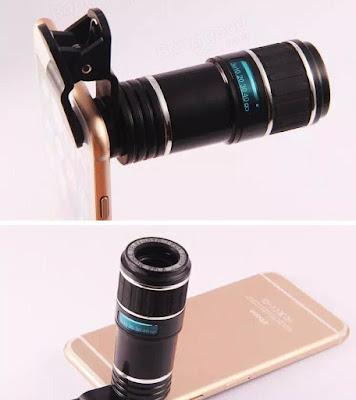 cheap zoom camera