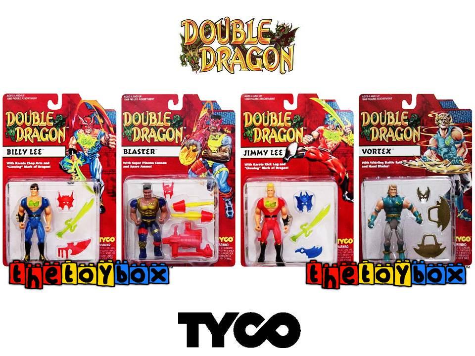 Double Toys 50