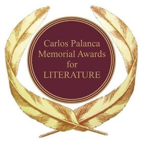 Carlos Palanca Awards 2016