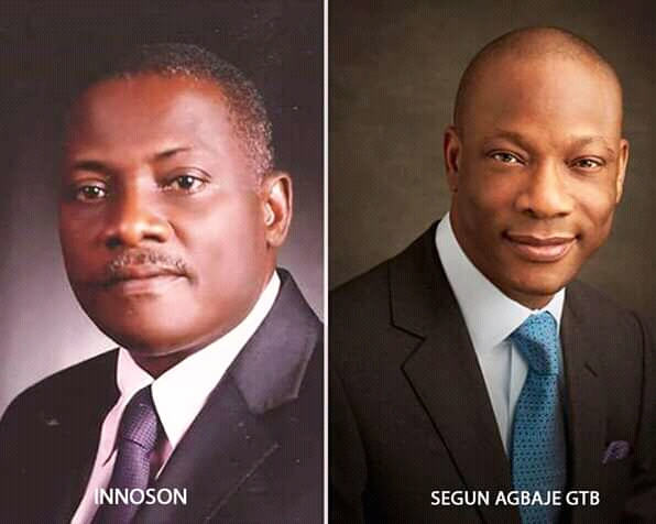 Court Set To Commit Guaranty Trust Bank's MD Segun Agbaje and Its Chairman Mrs Osaretin Demuren To Prison Over Contempt Charge.