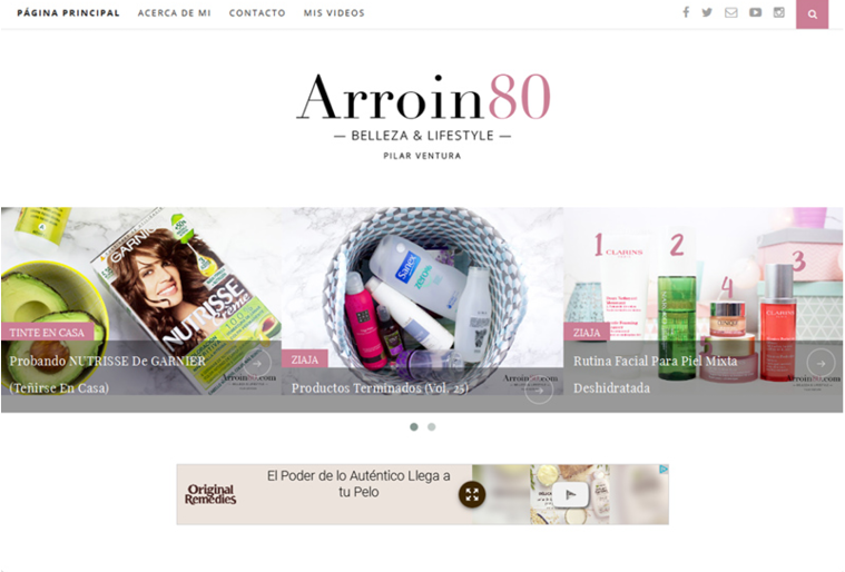 blog arroin80