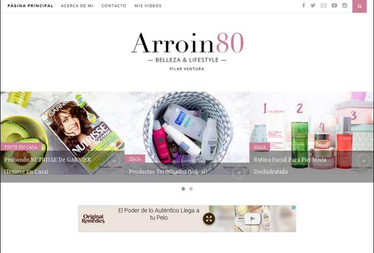 blog arroin80