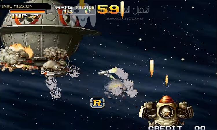 تحميل لعبة حرب الخليج 3 للكمبيوتر