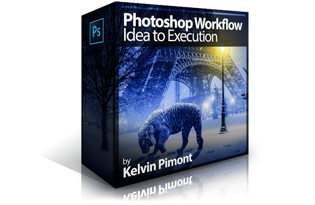 Photoshop Workflow