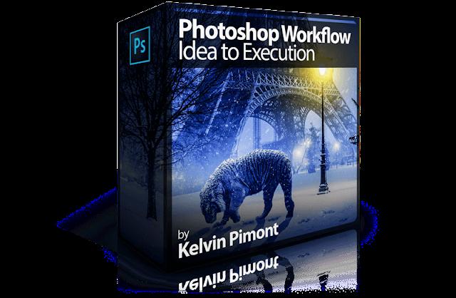 Photoshop Workflow