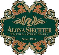 logo alona shechter