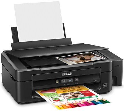Epson Drivers Software