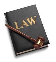 Pembagian Hukum Pidana