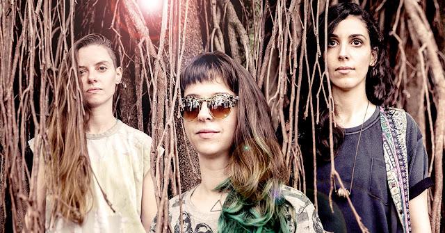 Minas no Front traz bandas de rock com protagonismo feminino no Sesc Pompeia