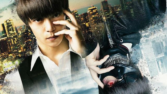Trailer Film Tokyo Ghoul 2 Live-action Terbaru