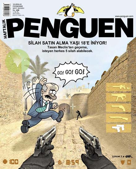 counter strike tayyip erdoğan karikatür