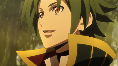 Grancrest Senki Episode 9 Subtitle Indonesia