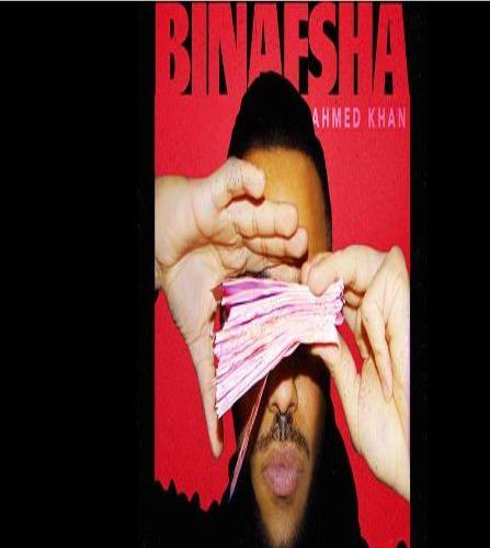 Binafsha
