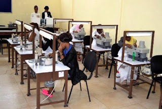 Education for the Precious Gems industry in #Tanzania