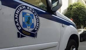 Συλλήψεις για κλοπές στη Χαλκιδική